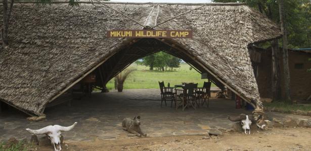 Mikumi Wildlife Camp